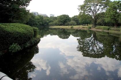 20090917_kitanomaru_ike