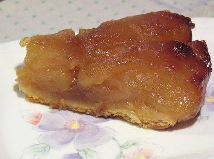 タルトタタン &りんごのお菓子